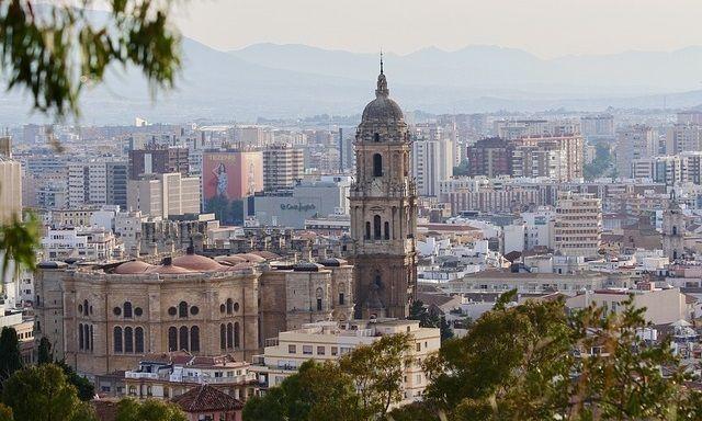 Comprar farmacia Málaga